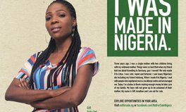 Article: 'I Am Not for Sale': New Anti-Slavery Campaign Encourages Women to Build a Life in Nigeria