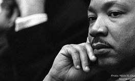 Article: Reimagining MLK's I have a dream speech for today's world