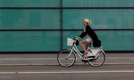 Article: More People Are Using Bikes Than Cars in Copenhagen, Study Shows