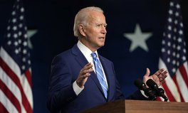 Article: Joe Biden Is Now President. It's Time to Get Back on Track to End Poverty.