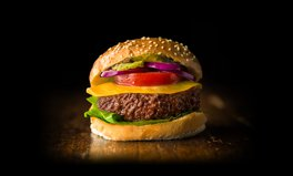 Artículo: Your Burger May Be Grown in a Lab by 2021