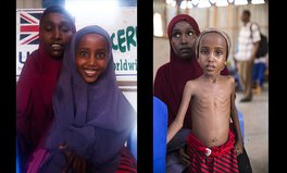 Article: These Before and After Photos Show Just How Vital UK Aid Is in the Fight Against Hunger