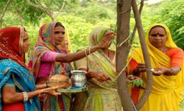 Article: This amazing village in India plants 111 trees every time a girl is born