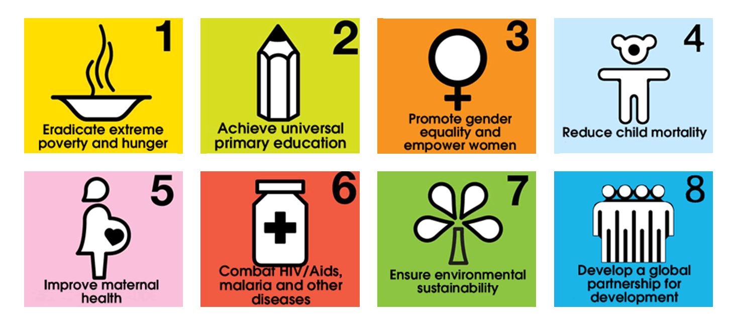 Millennium Development Goals Unachieved | Pique Magazine