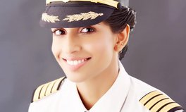 Article: This Woman Is the World's Youngest Female Boeing 777 Captain