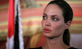Article: Angelina Jolie Gave a Powerful Speech About Sexual Violence to the UN