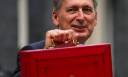 Article: Plastic Tax, Mental Health, and Everything Else You Need to Know About UK Budget 2018
