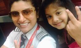 Article: 6 Badass Female Pilots Following Their Dreams & Breaking Boundaries