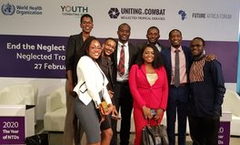 Article: A New Youth-Led Organization Just Launched to Fight Neglected Tropical Diseases