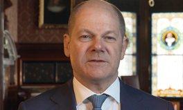 Artikel: Videobotschaft von Hamburgs Bürgermeister Olaf Scholz an Global  Citizens