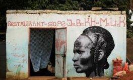 Article: Resurrection of the Dahomey Amazons