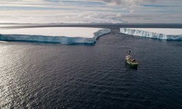 Destacado: Stunning Images of Antarctica Show Why It Needs to Be Protected
