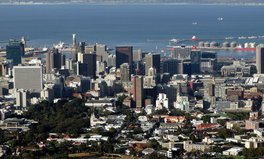 Artikel: Cape Town Is About to Run Out of Water