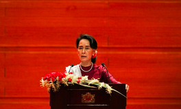Article: Aung San Suu Kyi Finally Spoke Up About the Rohingya Crisis — And Many Are Disappointed