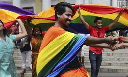 Artikel: India's Gay Sex Ruling Is a Win for the Fight Against AIDS
