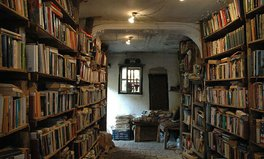Article:  Bombs, Shrapnel, and Books: Syria's Secret Library