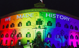 Article: Malta Just Became the 24th Country to Legalize Gay Marriage