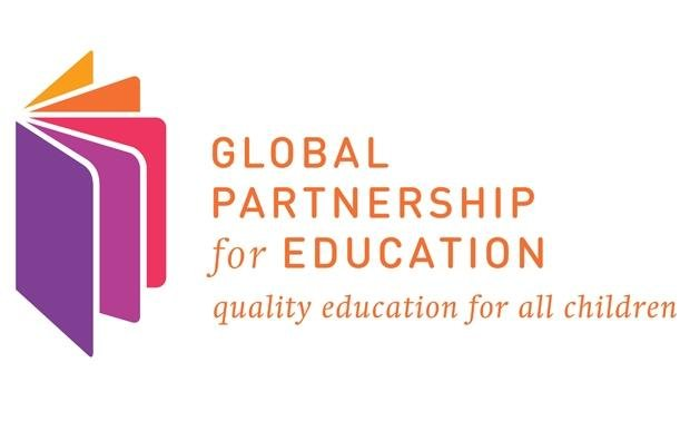 Global Partnership for Education logo