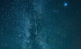 Article: The Perseids Meteor Shower Reminds Us: Earth Is Amazing