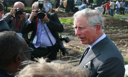 Article: Climate Change Is the Greatest Threat to Humanity, Prince Charles Warns