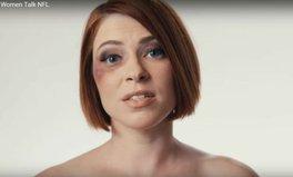 Video: Super Bowl ad shows NFL's hypocritical stances on women