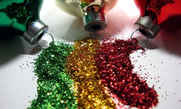 Article: Glitter Is Banned From This Nursery for What Is Actually a Great Reason