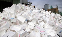 Artikel: San Francisco bans styrofoam in big environmental win