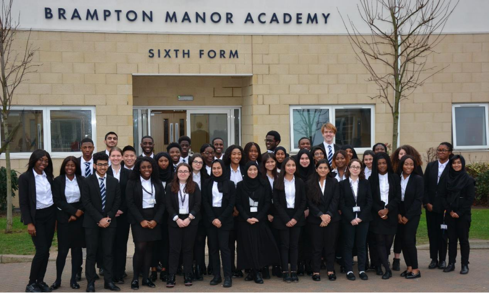 Meet Some of the 41 Pupils Offered Oxbridge Places at a State School in One of London's Poorest Areas