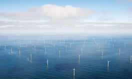 Article: The World's Largest Offshore Wind Farm Just Opened in the Irish Sea