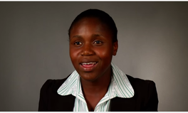 Video: Meet Immaculate, an Aspiring Neurosurgeon From Nairobi