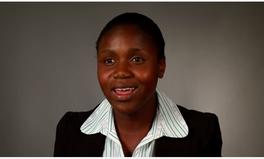 Video: Meet Immaculate, an Aspiring Neurosurgeon From Nairobi