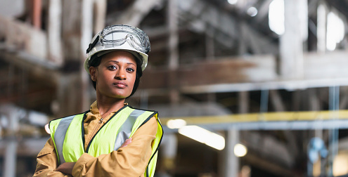 These 7 Sexist Laws Prevent Women From 'Dangerous' Jobs