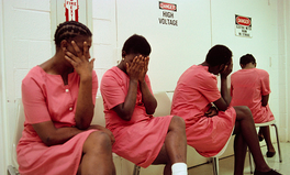 Article: This Campaign Is Reuniting Jailed Black Mothers With Their Children for Mother's Day
