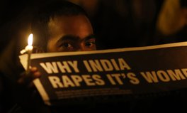 Article: Despite India's Anti-Rape Laws, Sexual Assault Is Still a Major Problem