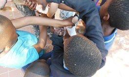 Artikel: mit weltwaerts in Botswana