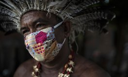 Artikel: COVID-19 Is Devastating World's Indigenous Communities Beyond the Immediate Health Threat