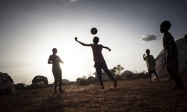Artículo: 8 Soccer Clubs That Are Championing Aid to Refugees