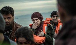 Artikel: Tränengas an unserer Grenze: Was es mit mir macht