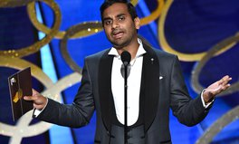 Article: Why Aziz Ansari Is the Best Possible Host for This Weekend's SNL