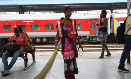 Article: India's First Women-Run Train Station Is Shattering Stereotypes