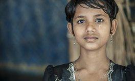 Article: Rohingya Children Start to Tell the Stories of Horrors They've Endured