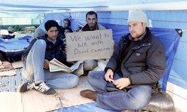Article: France to Close Calais Refugee Camp
