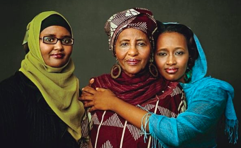The World Mourns Dr. Hawa Abdi, a Somali Doctor Who Changed 90,000 Lives