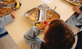 Article: Lawmakers Agree: It Should Be Illegal to Shame Kids Over School Lunches