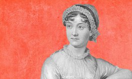 Article: Jane Austen Is Having a Moment — But Is She a Feminist Icon?