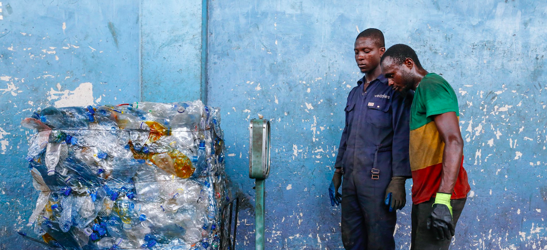 What You Need to Know About the Global Epidemic of Ocean Plastic Pollution