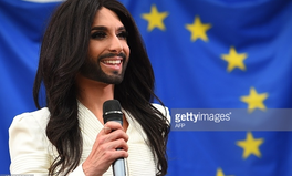 Artikel: 6 times the Eurovision was about way more than just music