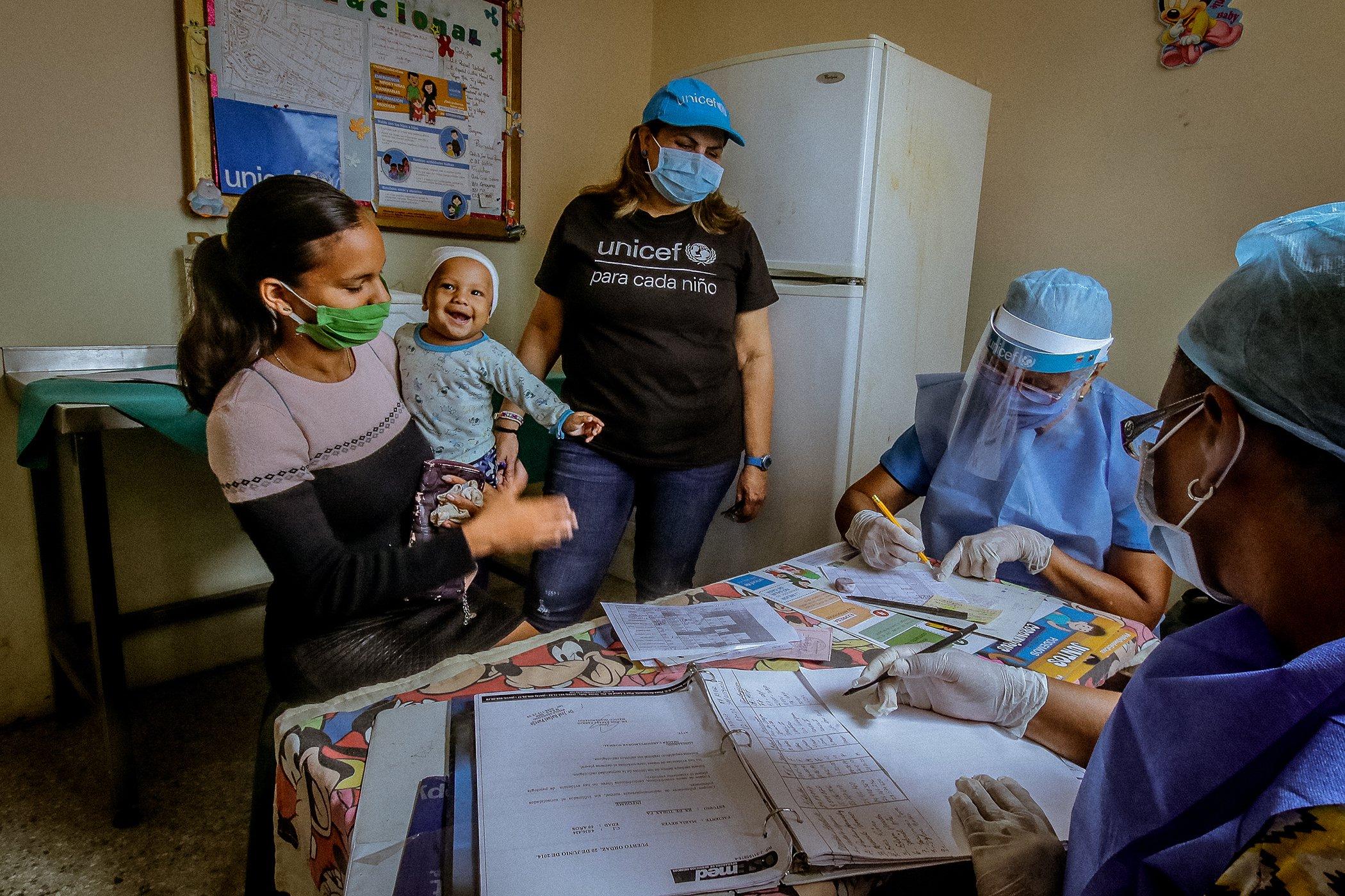 COVID-19-Latin-America-Venezuela-UNICEF-Report-Health-Women-Children.jpg