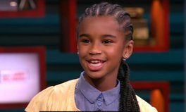 Video: Marley Dias looked for #1000BlackGirlBooks, wins Dream Big award and ends up a national hero