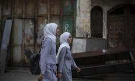Article: US Funding Cuts Could Close Palestinian Refugee Schools